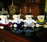 Boneka Wisuda TK | Boneka Wisuda SD | Boneka Wisuda SMP